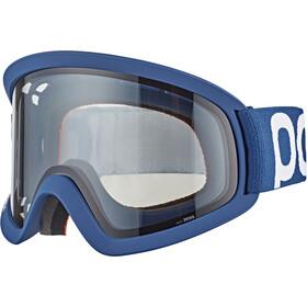 POC Ora Lunettes de protection, lead blue